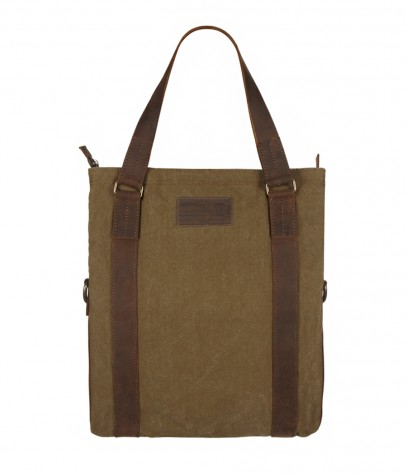 Thetford Canvas Tote Bag