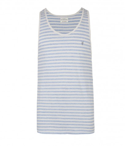 Tonic Stripe Tank