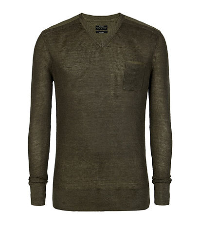 Parade V-neck Sweater