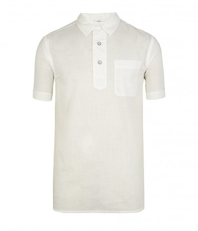 Valby Short Sleeved Shirt