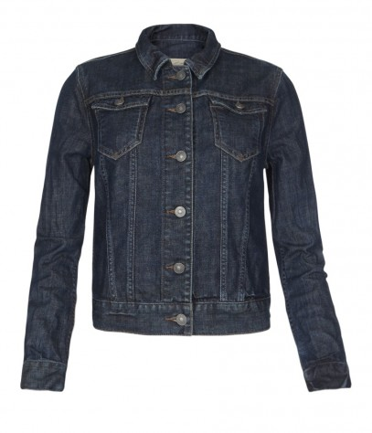 Yori Denim Jacket