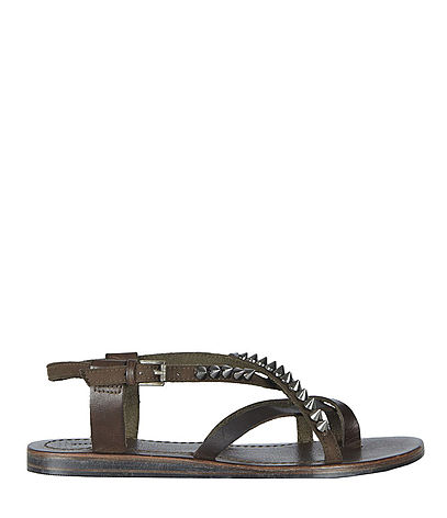 Solitude Sandal