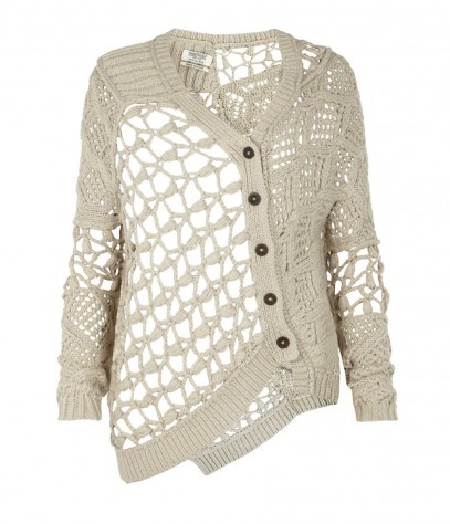 Summer Court Cardigan, Women, Sweaters, AllSaints Spitalfields