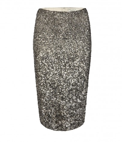 Scala Pencil Skirt, Women, Skirts, AllSaints Spitalfields