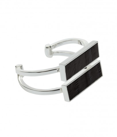 Duchamp Inlay Cuff