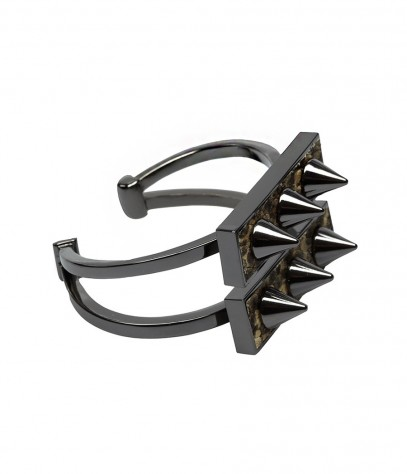 Duchamp Spike Cuff