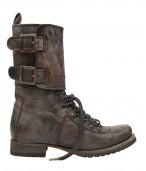 Demise Alpine Boot