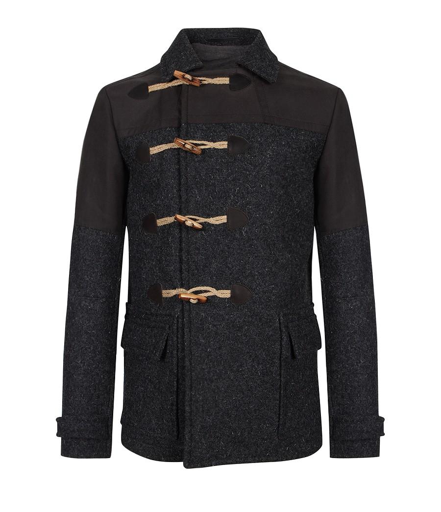 Manteau blouson parka petite taille - A quelle hauteur fixer un porte manteau ...