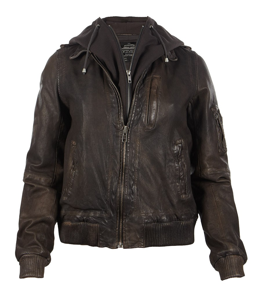 Leather Jackets Canada 88